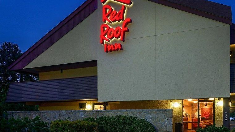 °HOTEL RED ROOF INN COLUMBIA EAST   FT JACKSON COLUMBIA, SC 2* (United  States)   From C$ 72 | IBOOKED