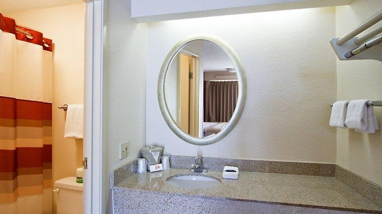 °HOTEL RED ROOF INN COLUMBIA EAST   FT JACKSON COLUMBIA, SC 2* (United  States)   From US$ 57 | BOOKED