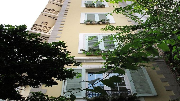 Ma Maison Boutique Hotel Saigon photos Exterior