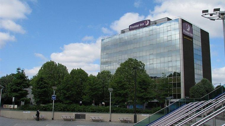 Premier Inn London Wembley photos Exterior