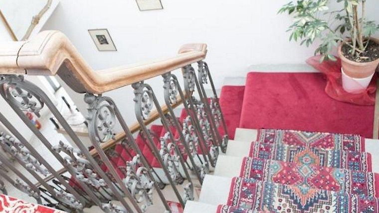 HOTEL SOGGIORNO SOGNA FIRENZE FLORENCE 2* (Italy) - from US$ 85 | BOOKED