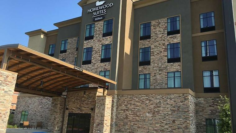 Homewood Suites By Hilton Trophy Club Fort Worth North photos Exterior Hotel exterior