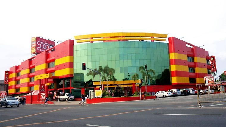 Sogo Tarlac photos Exterior