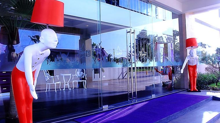 FAME HOTEL BATAM 2* (Indonesia) - from C$ 44 | iBOOKED