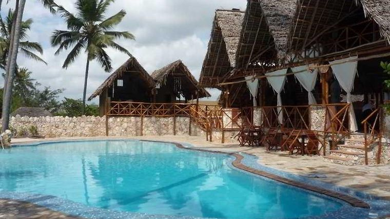 Ora Resort Samaki Lodge photos Exterior