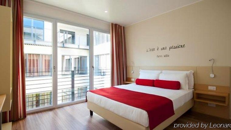 LE TERRAZZE HOTEL & RESIDENCE TREVISO 4* (Italy) - from US$ 77 | BOOKED