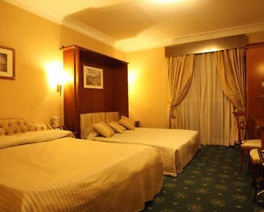 Charming °HOTEL 2000 ROMA ROME 3* (Italy)   From US$ 81 | BOOKED