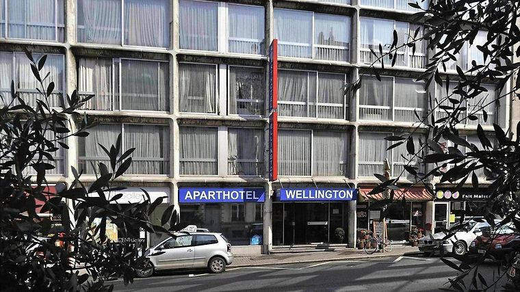 Aparthotel Wellington photos Exterior