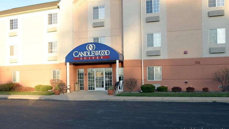HOTEL CANDLEWOOD SUITES ROCKFORD IL 2 United States from US
