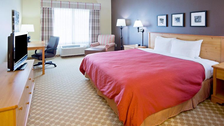 Country Inn & Suites By Carlson, Albert Lea, Mn Room