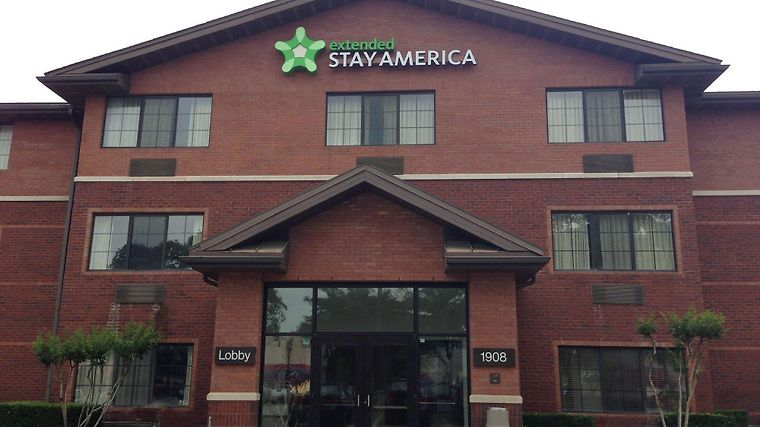 Extended Stay America - Dallas - Bedford photos Exterior