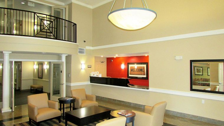 Extended Stay America - Atlanta - Alpharetta - Northpoint - West Exterior