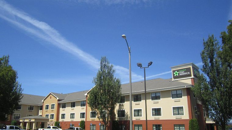 Extended Stay America - Portland - Gresham photos Exterior