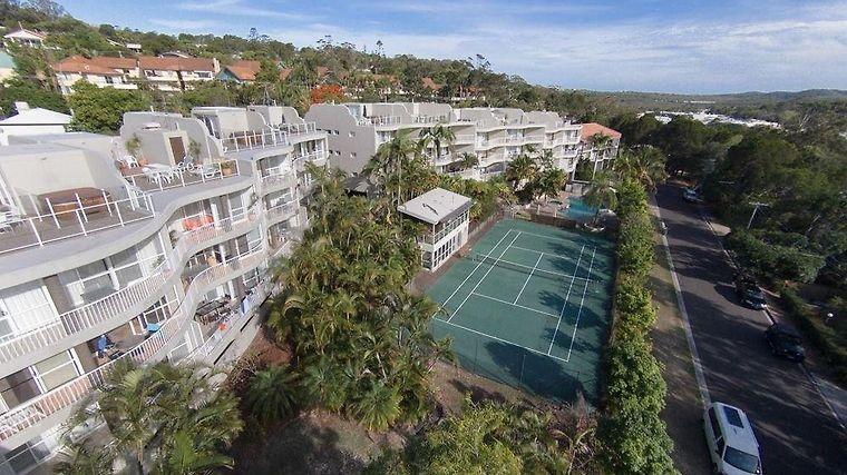 Noosa Hill Resort. photos Exterior