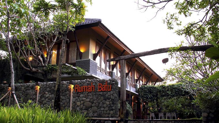Rumah Batu Villa & Spa photos Exterior