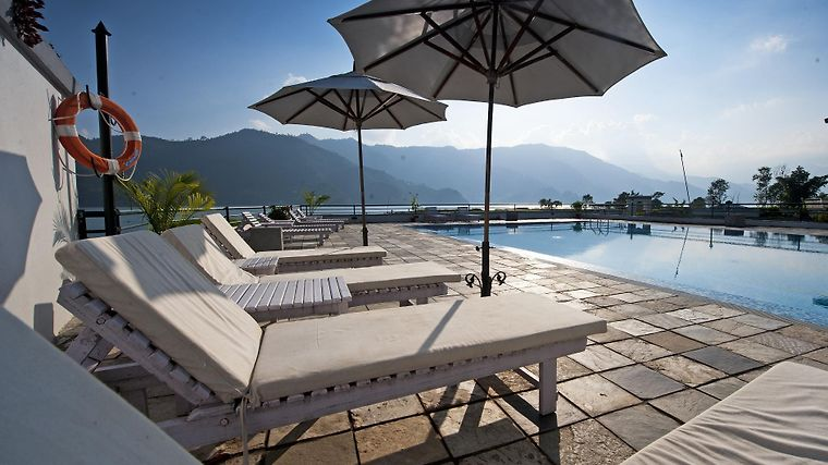 Waterfront Resort-Pokhara photos Exterior