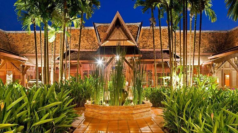 Angkor Village Resort & Spa Exterior