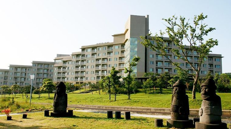 Hanwha Resort photos Exterior