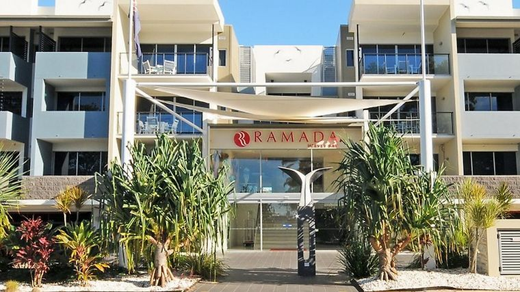 Ramada Resort Hervey Bay photos Exterior