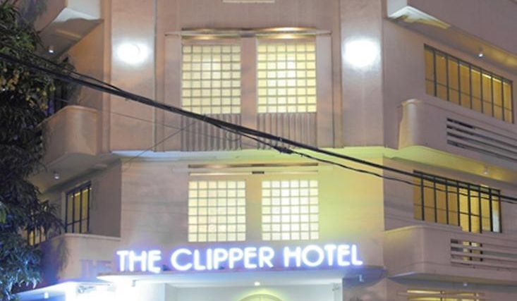 The Clipper Hotel Exterior Hotel information