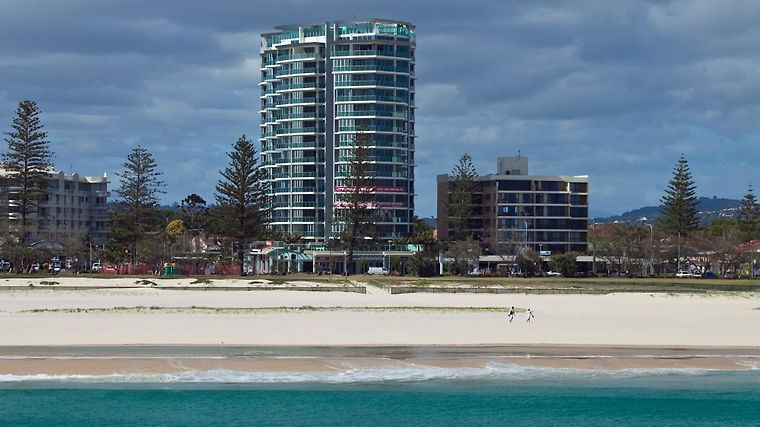 Nirvana By The Sea Kirra Beach Apartments photos Exterior