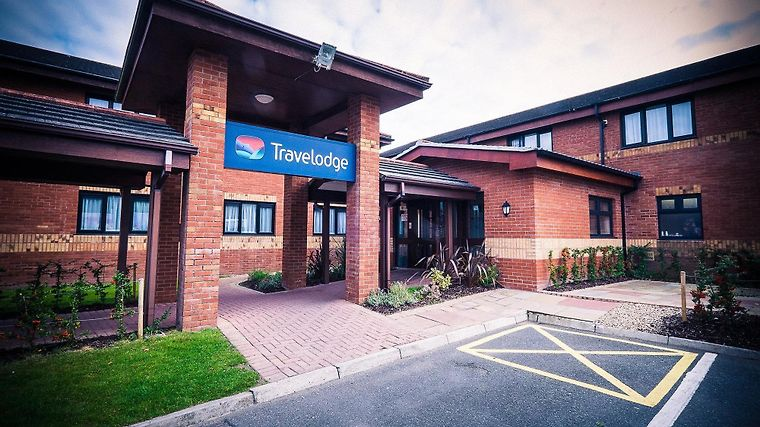 Travelodge Waterford Exterior