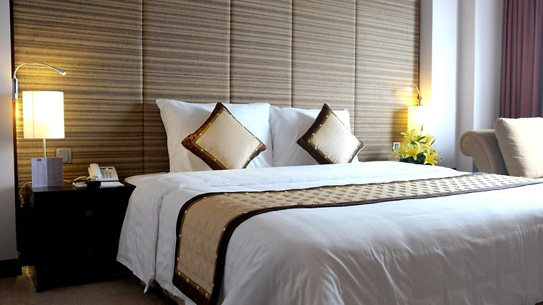 Muong Thanh Holiday Hue Hotel photos Exterior