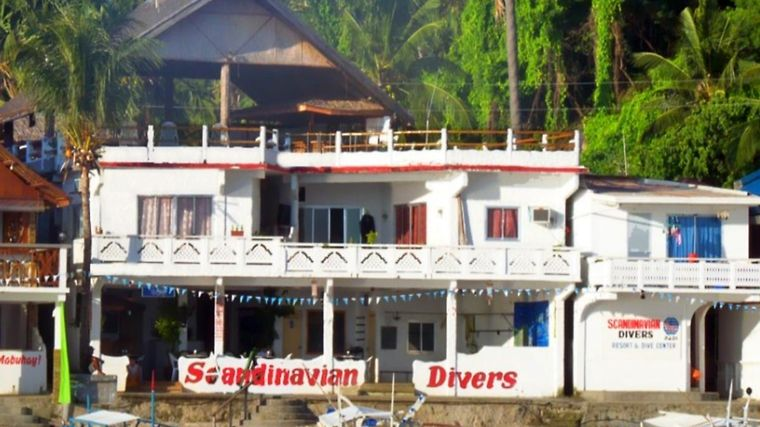 Scandi Divers photos Exterior