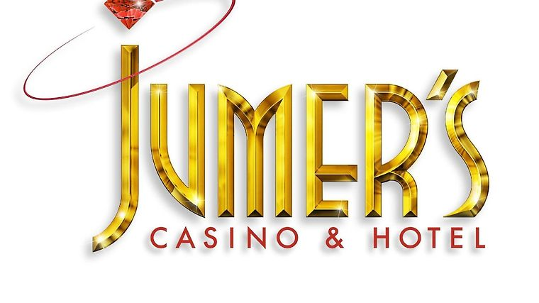 Jumers Casino And Hotel Exterior