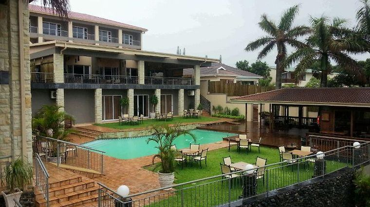 Umthunzi Hotel & Conference photos Exterior