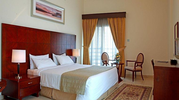 Rose Garden Hotel Apartment - Bur Dubai photos Exterior