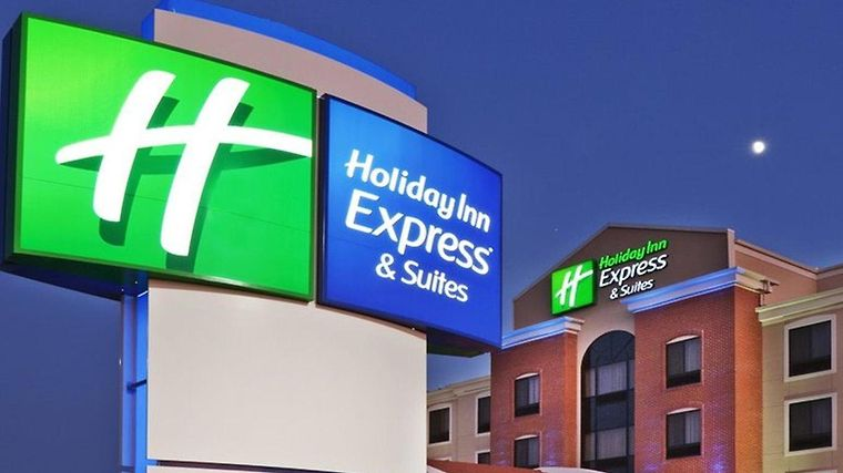 Holiday Inn Express & Suites Austin Nw - Four Points photos Exterior