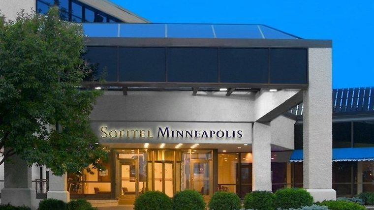Sofitel Minneapolis photos Exterior