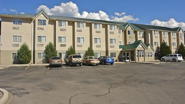 Motel 6 Bernalillo photos Exterior Exterior view
