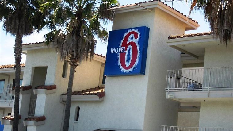 Motel 6 Fairfield Exterior Exterior view