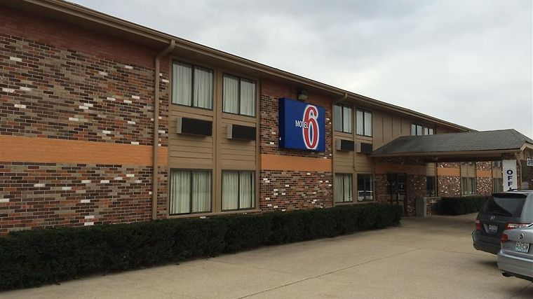 Motel 6 Troy, Il photos Exterior Exterior view