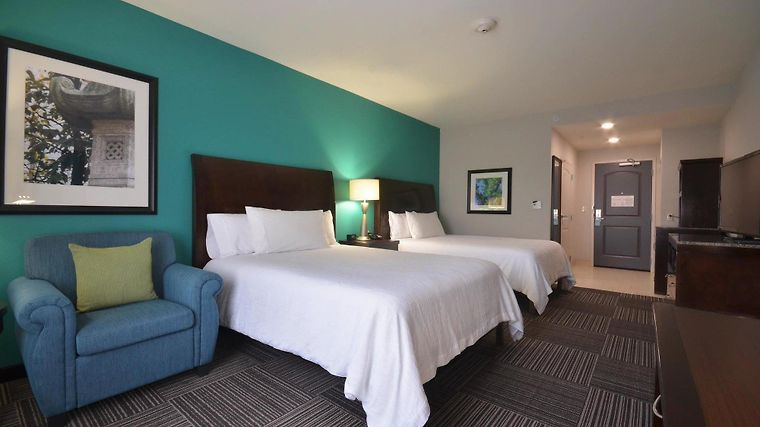 °HOTEL HILTON GARDEN INN FAYETTEVILLE, AR 3* (United States)   From US$ 164  | BOOKED