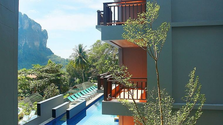 Krabi Cha Da Resort photos Exterior