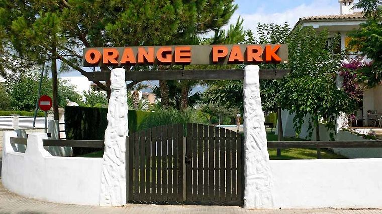 Bungalows Orange Park photos Exterior