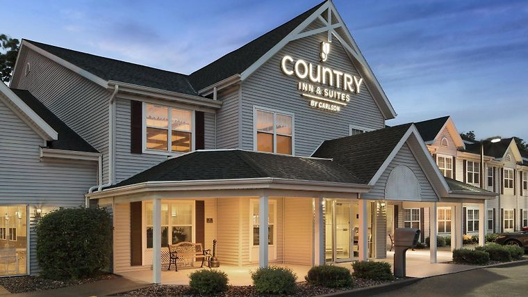 Country Inn & Suites By Carlson, Platteville, Wi Exterior