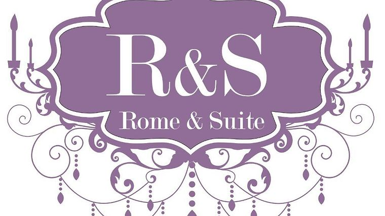 Romantic Nest In Rome Exterior Hotel information