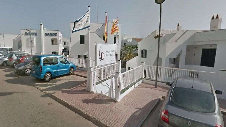 Hotel White Sands Beach Club By Diamond Resorts Arenal D En Castell 3 Spain From 108 Hotelmix