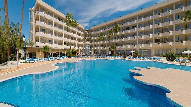 H10 Cambrils Playa photos Exterior