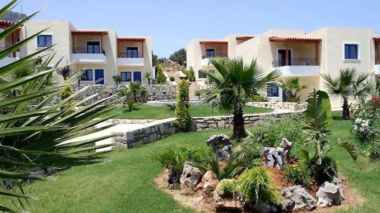 Awesome °HOTEL SILVIA APARTMENTS HERSONISSOS (CRETE) 4* (Greece)   From US$ 43 |  BOOKED