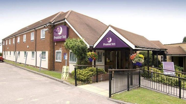 Premier Inn Tring photos Exterior