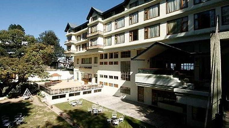 Club Mahindra Whispering Pines Exterior