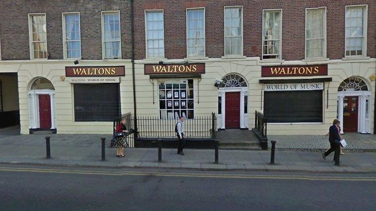 Waltons photos Exterior