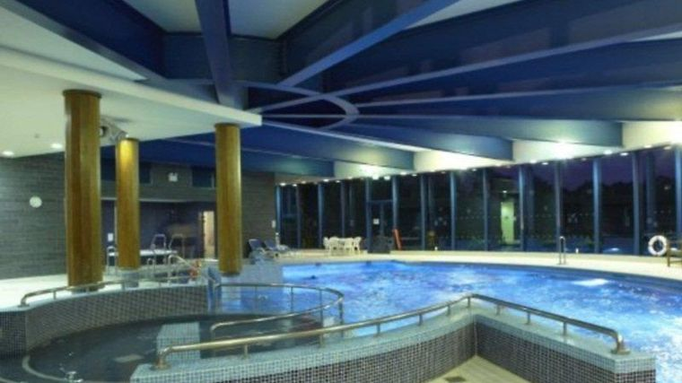 Castleknock Hotel And Country Club Dublin 4 Ireland From Us 221 Booked
