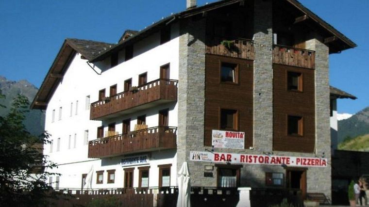 Hotel Saint Nicolas photos Exterior