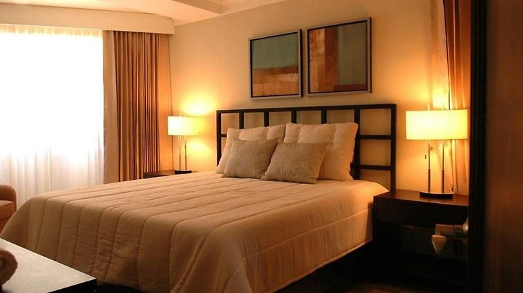 Hotel lifestyle crown residence suites puerto plata dominican